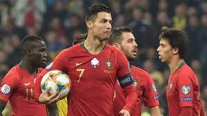 تحليل | البرتغال لديها أكثر بكثير من كريستيانو رونالدو في الهجوم - اكسترا  سبورت