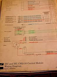 cummins isc and isl cm2150 control module wiring diagram 4020573 cummins isc and isl cm2150 control module wiring diagram 4020573 01