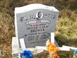 Skyler LaRay Brewer (1986-2012) - Find A Grave Memorial