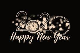 Happy New Year 2020 Wallpaper ...