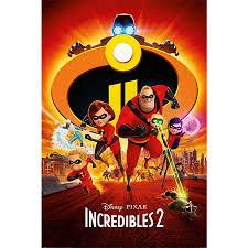 incredibles 2 poster. Contemporary Incredibles Incredibles 2 Poster To E