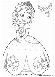 Matita Da Colorare Per Bambini Elsa Ed Anna Disegno Di Frozen Da