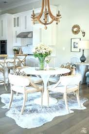 rugs for dining table area rug room plus under round ideas