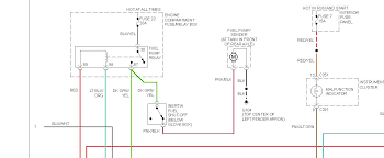 pump wiring diagram wiring all about wiring diagram Ford Explorer Wiring Harness Diagram at Wiring Diagram For 1994 Ford Sel