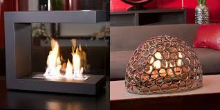 Adorable Portable Fireplace  Apartment TherapyIndoor Portable Fireplace