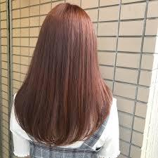 ヘアカラー2019年冬に人気の髪色は似合うヘアスタイルも一挙紹介