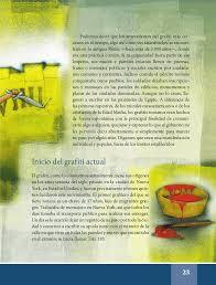 Check spelling or type a new query. Grafiti Jovenes Pintando El Mundo Espanol Lecturas 6to Apoyo Primaria