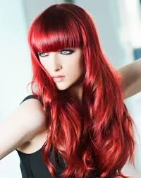 Red Hair Style are red hairstyles for you 1743 by stevesalt.us