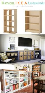 Easy Custom Furniture With 18 Amazing Ikea Hacks Page 3 of 3