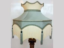 Downton Abbey Lampshades