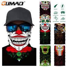 Best value Bandana <b>Clown</b> – Great deals on Bandana <b>Clown</b> from ...