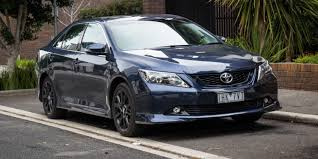 2018 toyota 3 5 v6. contemporary 2018 2018 toyota camry v6 will be the end of road for aurion to toyota 3 5 v6