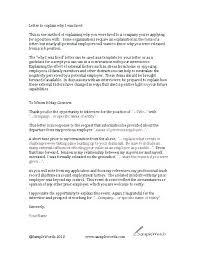 Sample Appeal Letter Academic Dismissal Template Summary Uk