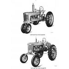 farmall h wiring diagram images h wiring diagram international farmall tractors parts manuals for ih
