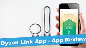 Dyson Link - Dyson Pure Cool™ Link : App Review - JetLoneStarr - YouTube