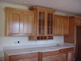 Wood Trim Kitchen Cabinets Kitchen Cabinet Trim Ideas G Dayorg