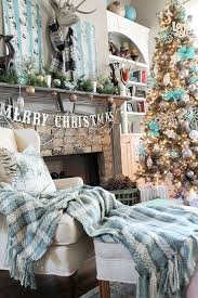 25 unique turquoise christmas ideas