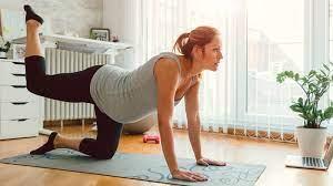 ليست جميع التمرينات مناسبة.. نصائح للمرأة الحامل عند ممارسة الرياضة |  العالم أخبار