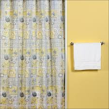 furniture awesome gray shower curtain target grey and white