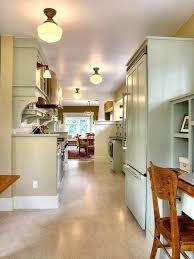 galley kitchen lighting ideas. Galley Kitchen Lighting Plans Track Ideas .