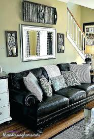 how to decorate wall behind couch above couch decor sofa table behind couch decorating wall behind