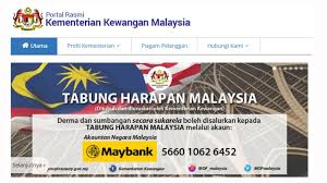 Maybank Organisation Chart 2016 Malaysias Hope Fund Sets Benchmark For People Power Aliran