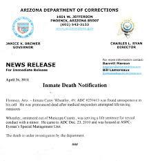 2011 Arizona Watch April Prison