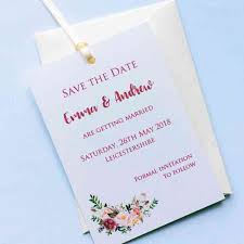 What Are Save The Date Cards Save The Date Cards Wedding Paraphernalia