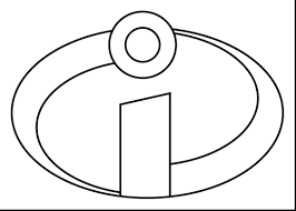 Printable coloring pages of mr. Free Printable Incredibles 2 Coloring Pages