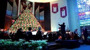 The Living Christmas Tree 2011  YouTubeThe Living Christmas Tree Knoxville Tn