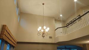 photo of arcane electric dana point ca united states a new chandelier