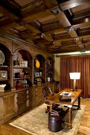 home office design ideas tuscan. Old World Library - Traditional Home Office Phoenix VM Concept Interior Design Studio Scarcelli Real Estate Group Ideas Tuscan C