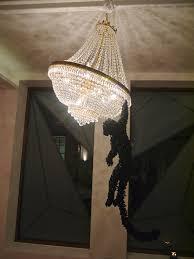 swing from chandelier swing unique plug in chandelier