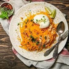 cook spaghetti squash in the microwave