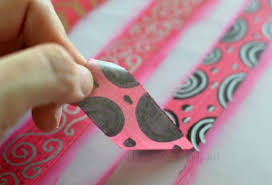 how to make washi tape more cool projects for teens