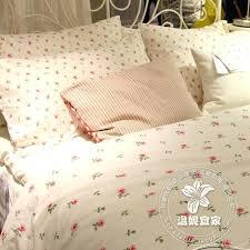 ikea bed linen cotton bedding duvet cover pillow case measurement ikea bed linen size guide