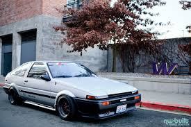 Need this car in my life. AE86 | Cars | Pinterest | AE86, Cars and Jdm