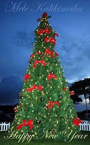Christmas In Hawaii  WikipediaChristmas Tree Hawaii