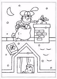 10 Kleurplaten Kerst En Nieuwjaar Sampletemplatex1234