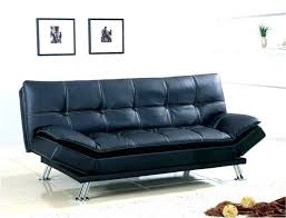 modern leather sofa bed. Perfect Leather Small Leather Sofa Beds Modern White Bed Throughout S