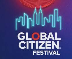 Global Citizen Festival In Central Park