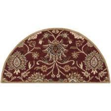 hearth indoor area rug