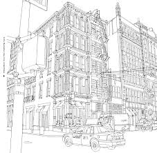 Small Picture Free to Download New York City Coloring Pages 36 With Additional