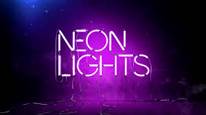 1920x1080 Neon Lights Laptop Full HD ...