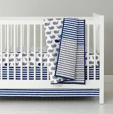 baby boy nursery bedding whales the