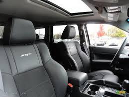 2010 Jeep Grand Cherokee SRT8 4x4 interior Photo #39392429 ...