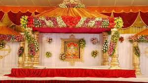 Flower Design For Marriage 10 Wedding Stage Decoration With Flowers