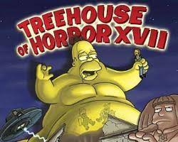 The 9 Best Treehouse Of Horror Segments According To Critics Treehouse Of Horror Episode