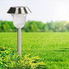 Online Get Cheap Solar Garden Lighting Sale Aliexpresscom Garden Solar Lights For Sale