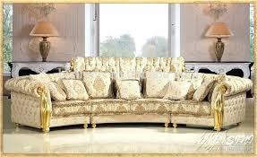 romantic furniture romantic furniture bright color classic sectional sofa unique design royal living room sofa romantic